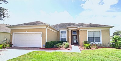 9902 Hollow Pointe Way, Orlando, FL 32817 - MLS#: S5002937