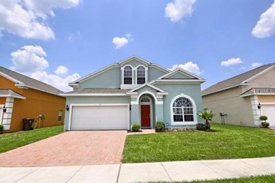 110 Cadiz Loop, Davenport, FL 33837 - MLS#: S5002941