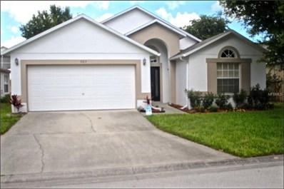 923 Cassia Drive, Davenport, FL 33897 - MLS#: S5002944