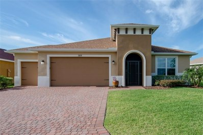 389 Treviso Drive, Poinciana, FL 34759 - MLS#: S5002960