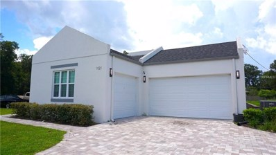 1019 W 25TH Street, Sanford, FL 32771 - #: S5002962