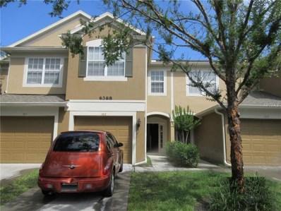 6388 Castelven Drive UNIT 102, Orlando, FL 32835 - MLS#: S5002965