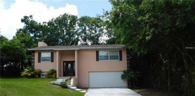 200 Edgewood Drive, Clermont, FL 34711 - MLS#: S5002984