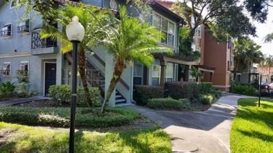 5108 Conroy Road UNIT 18, Orlando, FL 32811 - MLS#: S5002987