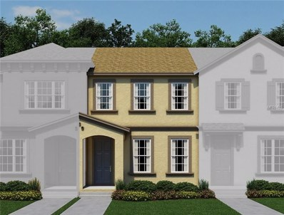 6334 Hamlin Reserve Boulevard, Winter Garden, FL 34787 - MLS#: S5003008