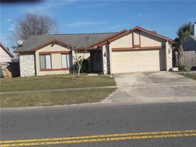 2609 Mill Run Boulevard, Kissimmee, FL 34744 - MLS#: S5003023