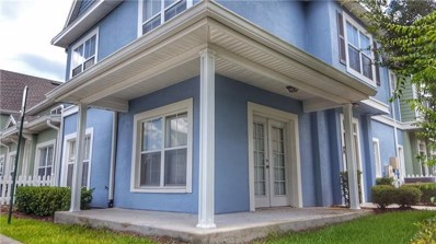 2212 San Vittorino Circle UNIT 101, Kissimmee, FL 34741 - MLS#: S5003024
