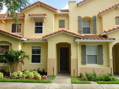 5358 Paradise Cay Circle, Kissimmee, FL 34746 - MLS#: S5003076