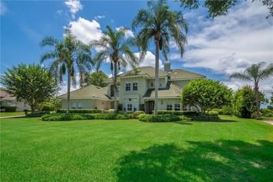 4442 Begonia Court, Windermere, FL 34786 - MLS#: S5003083