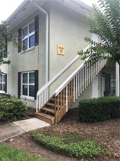 4828 Conway Road UNIT 123, Orlando, FL 32812 - MLS#: S5003100