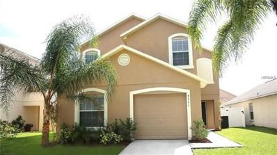 2531 Hamlet Lane, Kissimmee, FL 34746 - MLS#: S5003121