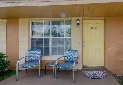 8104 Woodduck Drive, Orlando, FL 32825 - MLS#: S5003131