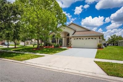 2501 Balmoral Drive, Kissimmee, FL 34744 - MLS#: S5003139