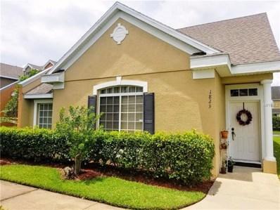 1823 Island Walk Drive, Orlando, FL 32824 - #: S5003164