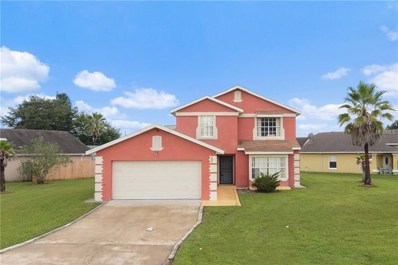 161 Seabreeze Circle, Kissimmee, FL 34743 - MLS#: S5003176
