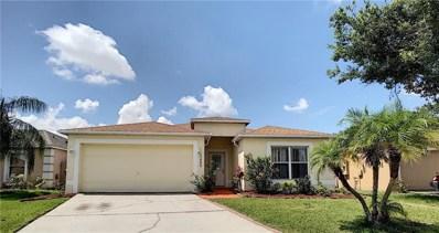 11406 Brindle Street, Orlando, FL 32824 - MLS#: S5003179