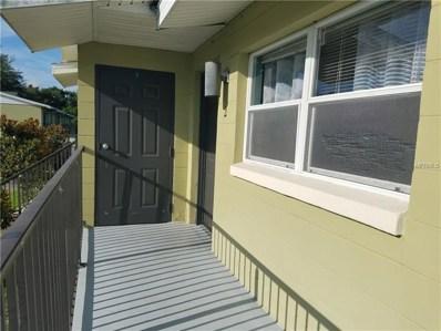 1209 Unitah Avenue UNIT 2, Lakeland, FL 33803 - MLS#: S5003183