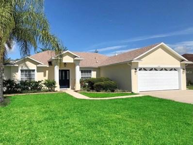 4836 Zion Drive, Saint Cloud, FL 34772 - MLS#: S5003205