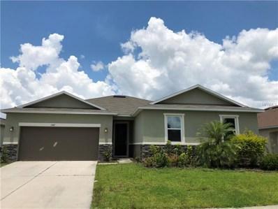 2947 Boating Boulevard, Kissimmee, FL 34746 - MLS#: S5003208
