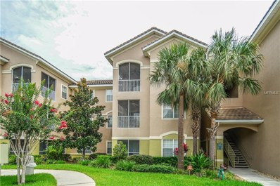 4849 Cypress Woods Drive UNIT 1304, Orlando, FL 32811 - MLS#: S5003210