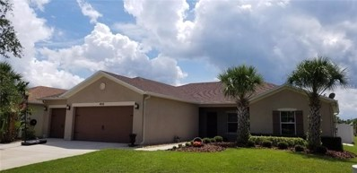 4152 Key Colony Place, Kissimmee, FL 34746 - MLS#: S5003224