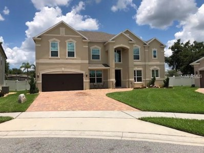 4943 Cypress Hammock Drive, Saint Cloud, FL 34771 - MLS#: S5003230