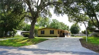 5124 Rollinglen Loop E, Lakeland, FL 33810 - MLS#: S5003236