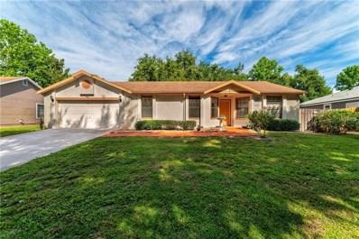 1642 Natchez Trace Boulevard, Orlando, FL 32818 - MLS#: S5003245