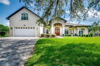 4927 Emilee Grace Lane, Saint Cloud, FL 34771 - MLS#: S5003271