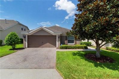 508 Vista Sol Drive, Davenport, FL 33837 - MLS#: S5003275
