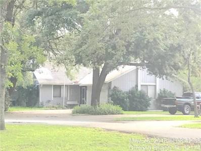 247 Woodstock Court, Ormond Beach, FL 32174 - MLS#: S5003276