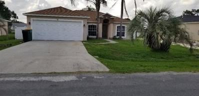 13 Northfleet Lane, Kissimmee, FL 34758 - MLS#: S5003280