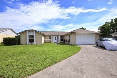 11919 Cassiabark Court, Orlando, FL 32837 - MLS#: S5003281