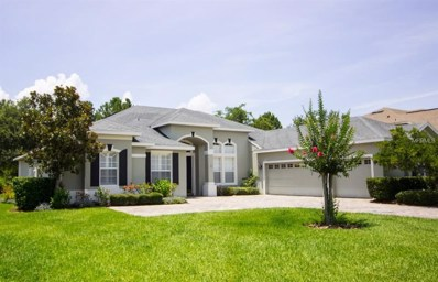 5001 Coveview Drive, Saint Cloud, FL 34771 - MLS#: S5003283