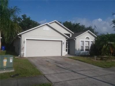 2999 Elbib Drive, Saint Cloud, FL 34772 - MLS#: S5003289