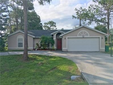 131 Autumn Court, Saint Cloud, FL 34771 - MLS#: S5003290