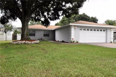 3622 Wayne Road, Lakeland, FL 33810 - MLS#: S5003301