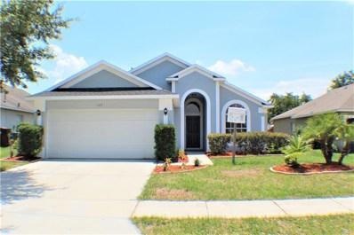 137 Richmar Avenue, Haines City, FL 33844 - MLS#: S5003316