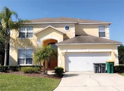 164 Hideaway Beach Lane, Kissimmee, FL 34746 - #: S5003347