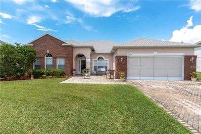 2605 Eagle Rock Lane, Kissimmee, FL 34746 - MLS#: S5003350