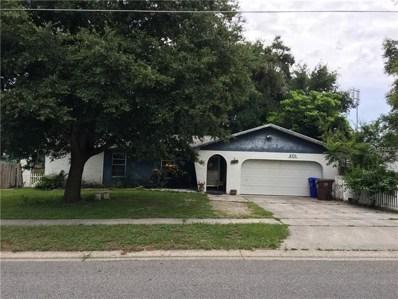 201 Lind Avenue, Kissimmee, FL 34744 - MLS#: S5003353