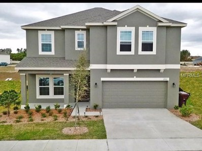2900 Sanderling Street, Haines City, FL 33844 - #: S5003389