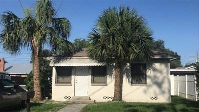 1023 Palmway Street, Kissimmee, FL 34744 - MLS#: S5003392