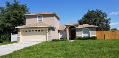 429 Magpie Court, Poinciana, FL 34759 - MLS#: S5003397