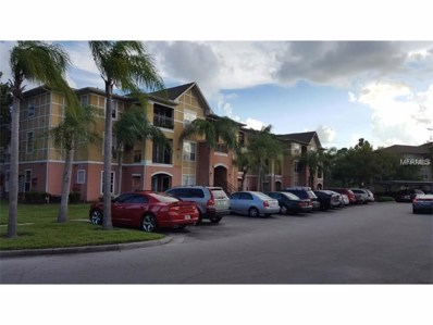 5550 Pga Boulevard UNIT 5116, Orlando, FL 32839 - MLS#: S5003404