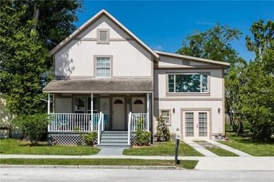 710 Ohio Avenue, Saint Cloud, FL 34769 - MLS#: S5003412