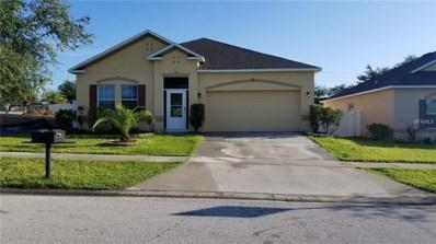 164 Milestone Drive, Haines City, FL 33844 - MLS#: S5003416