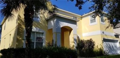 8545 La Isla Drive, Kissimmee, FL 34747 - MLS#: S5003423