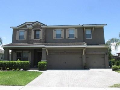 1520 Calm Waters Court, Saint Cloud, FL 34771 - MLS#: S5003438