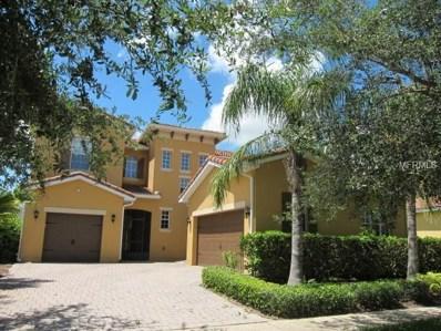 3827 Golden Knot Drive, Kissimmee, FL 34746 - MLS#: S5003453